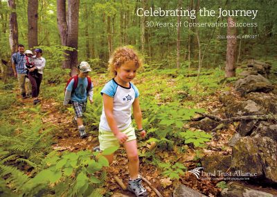 Land Trust Alliance 2011 Annual Report